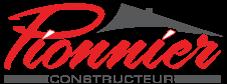 Maisons Pionnier Logo